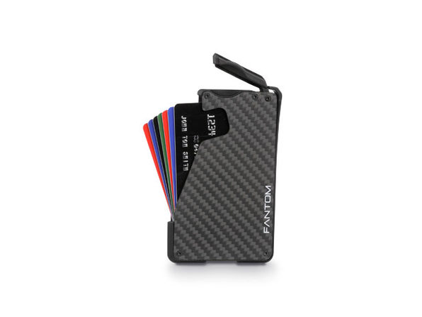 Fantom 10 Quick Access Slim Wallet