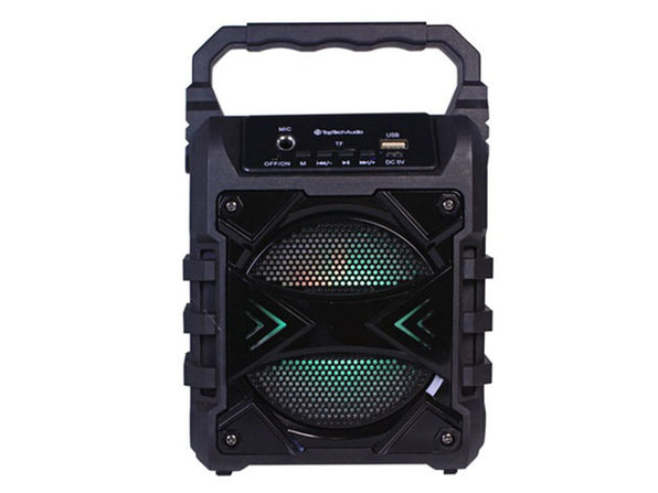 JET-4 Portable Bluetooth Speaker
