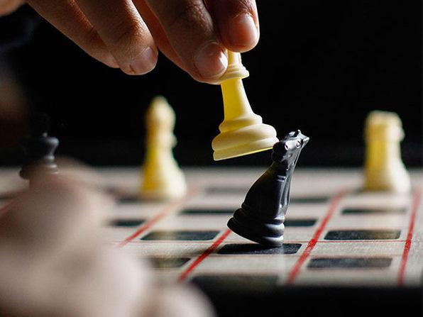 Advanced Chess Strategy Mega Bundle