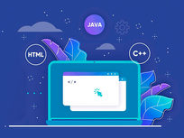 HTML, CSS, & JavaScript: Certification Course for Beginners - Product Image