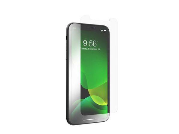 ZAGG Apple iPhone 11/XR Glass Elite Invisible Shield Anti-Glare Screen Protector (New Open Box)