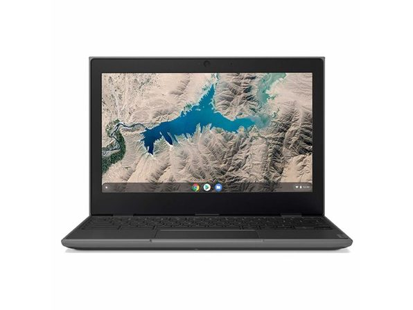 "Lenovo 100E Chromebook 11.6"" Laptop 2.1 GHz 4GB RAM 16GB SSD"