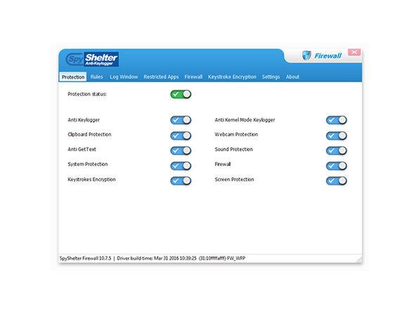 Spyshelter Premium: Single User Lifetime License | StackSocial