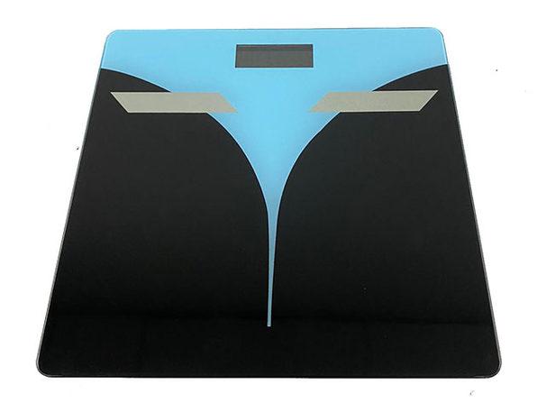 Smart Body Scale (Blue)