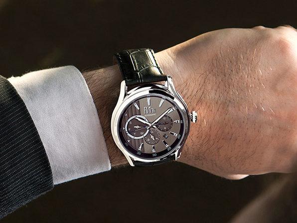 Reign Gustaf Automatic Watch