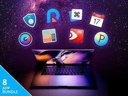 The Epic Mac Bundle Ft. Fantastical 2 & PDF Expert (macOS)