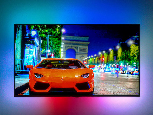 DreamScreen HDTV Backlighting and Total Surround Kits