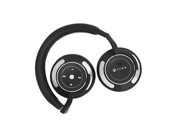 06486aa44bf Paww WaveSound 3 Noise-Cancelling Bluetooth Headphones | StackSocial