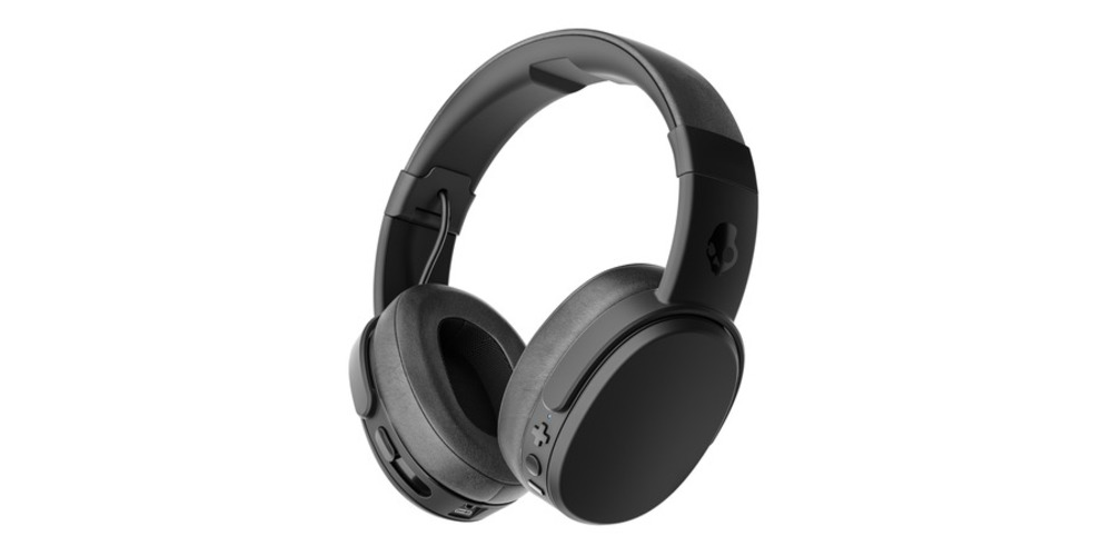 Skullcandy Crusher Wireless Foldable Immersive Bass Headphone, on sale for $79.99 (46% off)