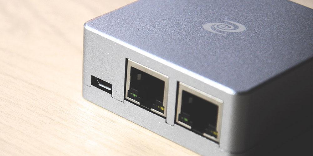 Deeper Connect Nano Decentralized VPN Cybersecurity Hardware