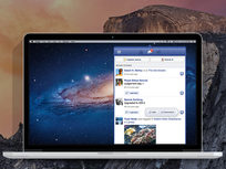 MenuTab Pro for Facebook - Product Image