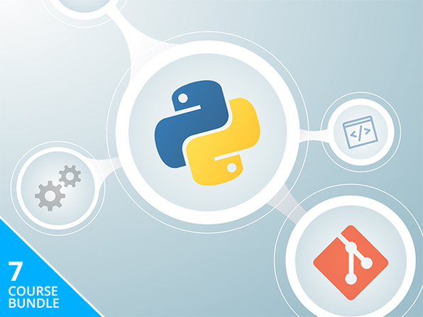 The Ultimate Python Coding Bundle