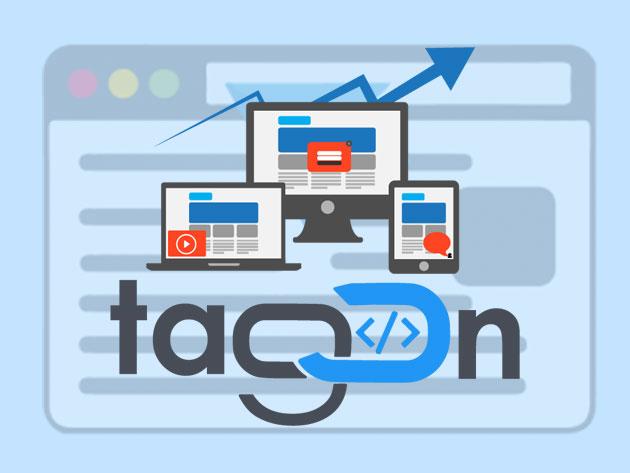 Stack Social Deal for TagOn Link Shortener Custom Pro Plan: Lifetime Subscription