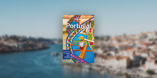 Portugal Travel Guide - Product Image