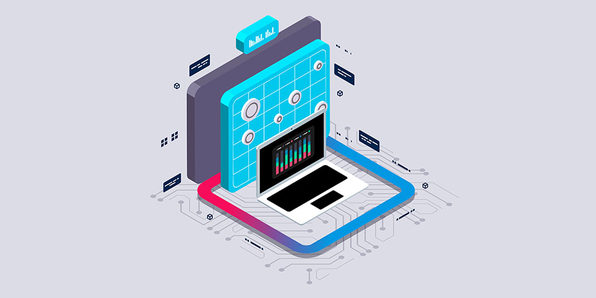 The Full Stack Web Development - Product Image