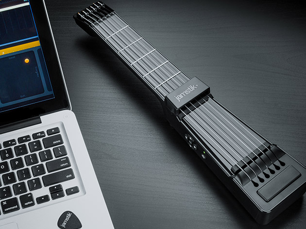 Jamstik+ Portable Smart Guitar for $279