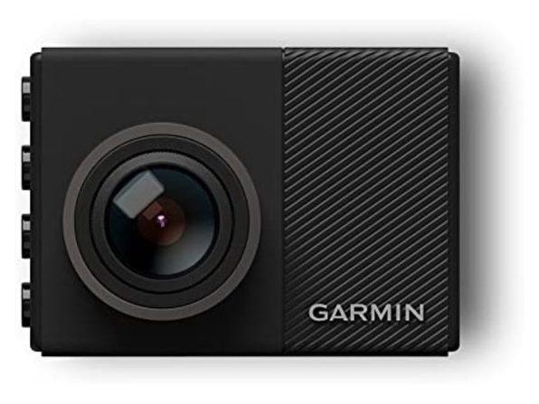 Garmin 010-01750-15 Ultra Compact Built-in GPS Module Voice Control Dash Cam 65W (Like New, Open Retail Box)