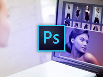 Photoshop CC Crash Course - Product Image