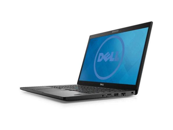 "Dell Latitude E7480 14"" Laptop, 2.6GHz Intel i5 Dual Core Gen 7, 8GB RAM, 256GB SSD, Windows 10 Home 64 Bit (Renewed)"