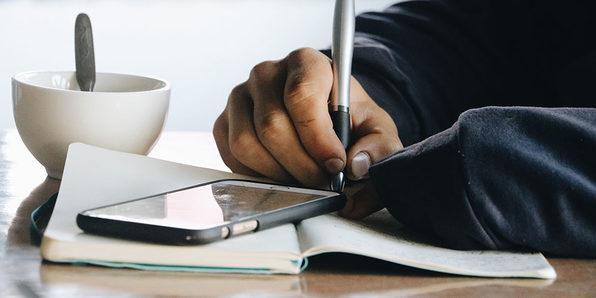 Novel Writing Workshop - Product Image