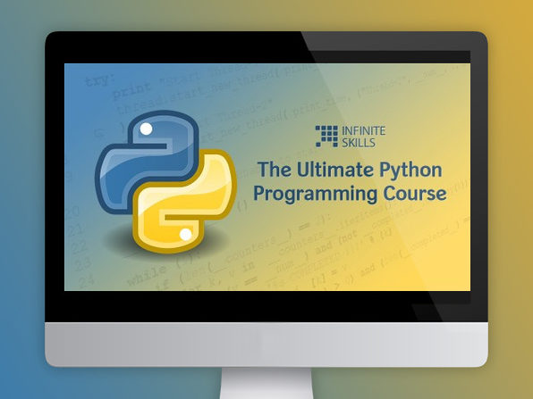 The Ultimate Python Programming Course For Beginners | Cult of Mac Deals