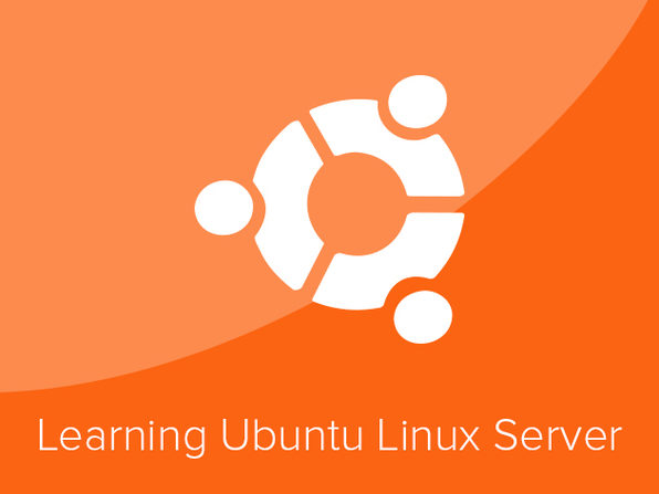 Learning Ubuntu Linux Server - Product Image