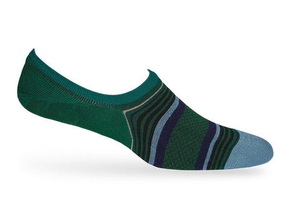 DeadSoxy Jules No-Show Socks (Medium / Regular)