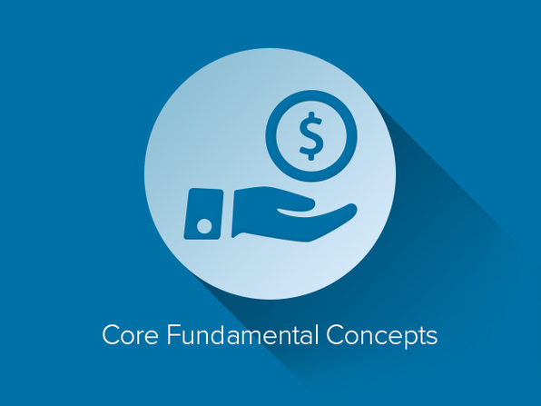 Core Fundamental Concepts: Financial Modeling & Valuation Course Package - Product Image