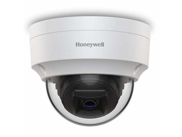 Honeywell HC30W45R3 5MP IP WDR IR Rugged Mini Dome Camera