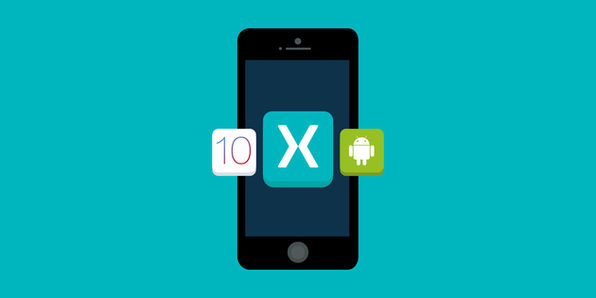 Xamarin Forms 2.0: Beginner to Advanced - Product Image