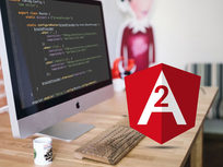 Learn Angular 2 Development By Building 10 Apps - Product Image