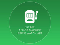 Create a Slot Machine Apple Watch App - Product Image