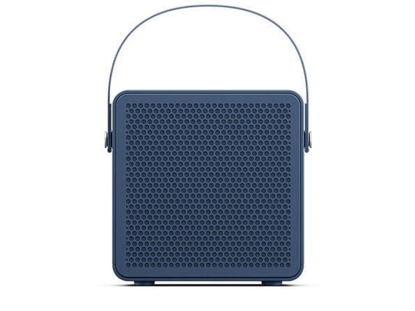 Urbanears Rålis Portable Bluetooth 5.0 Speaker (Blue)