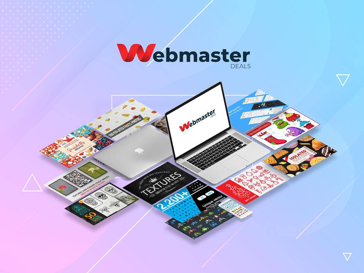 Stack Social Deal for Webmaster Design VIP: Lifetime Subscription