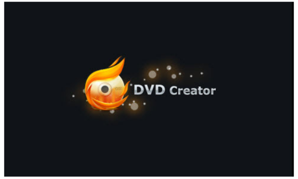 Wondershare DVD Creator For Mac - Product Image