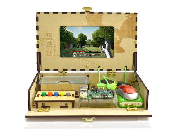 Piper computer kit sale