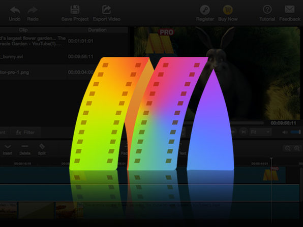 Moviemator Video Editor: Lifetime License