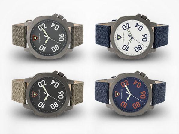 Morphic M41 Watch