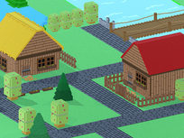 Building 3D Voxel Art Environment Worlds with Unity 5 - Product Image