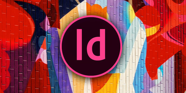 Adobe InDesign: Beginner to Advanced - Product Image