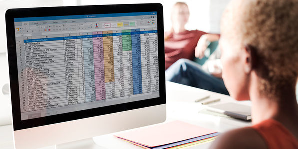 Microsoft Excel: Master Power Query in 120 Minutes - Product Image