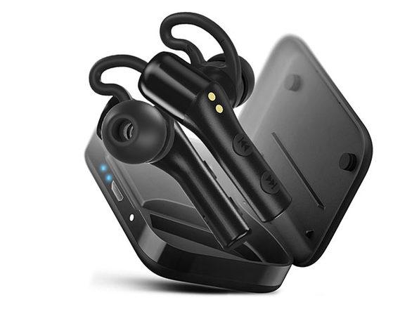 TREBLAB X5 True Wireless Bluetooth Earbuds (2020 Upgraded)
