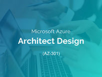 Microsoft Azure Exam AZ-301 Certification Practice Exams - Product Image