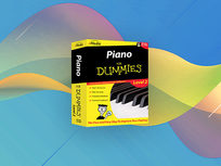 eMedia Piano For Dummies® Level 2 - Product Image
