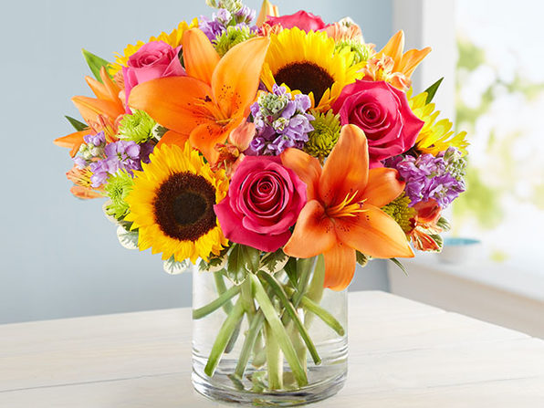 1-800-Flowers.com® Voucher: $15 for $30
