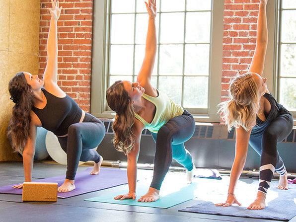 Harmony Yoga Mat (Olive) | Shop On Market