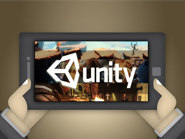 Learn to Build Mobile Games Using Unity 3D
