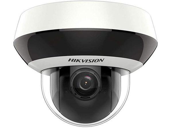 Hikvision DS-2DE2A404IW-DE3 4 Megapixel IP Network PTZ IR Outdoor Camera - Product Image
