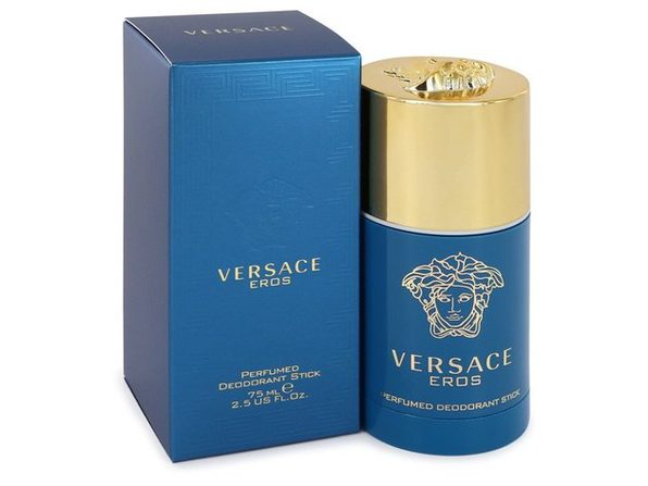 Versace Eros by Versace Deodorant Stick 2.5 oz
