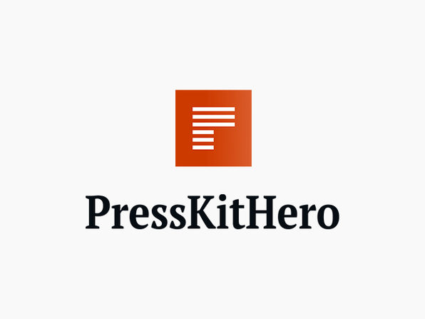 PressKitHero: Lifetime Subscription